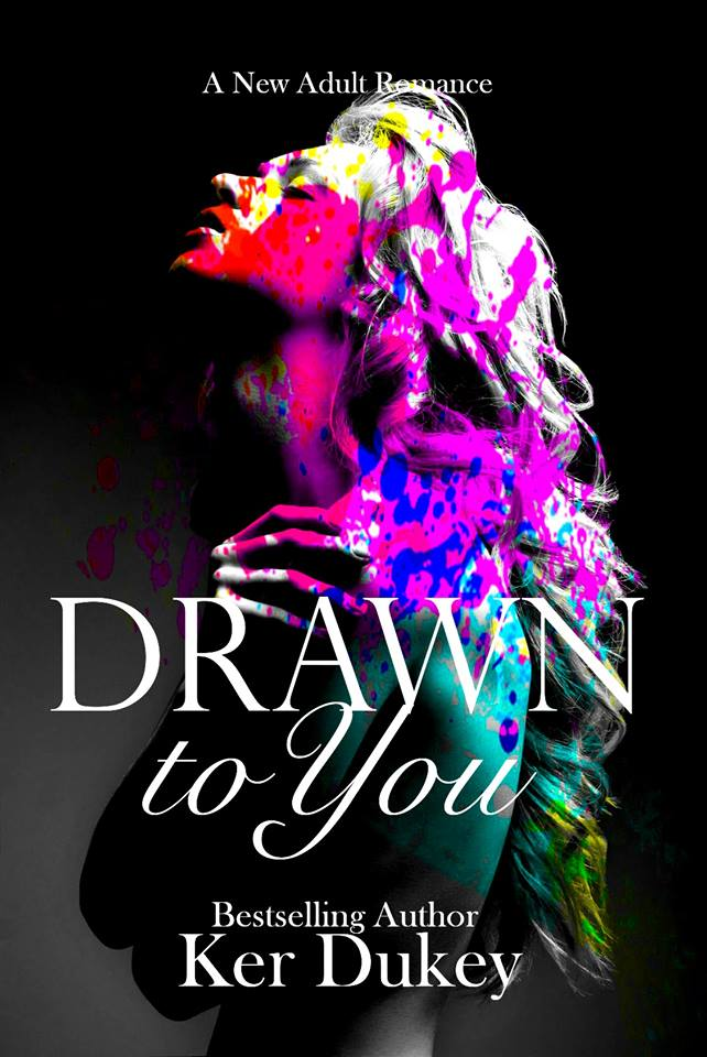 COVER Drawn To You