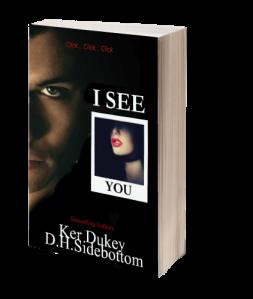 3D I See You paperback