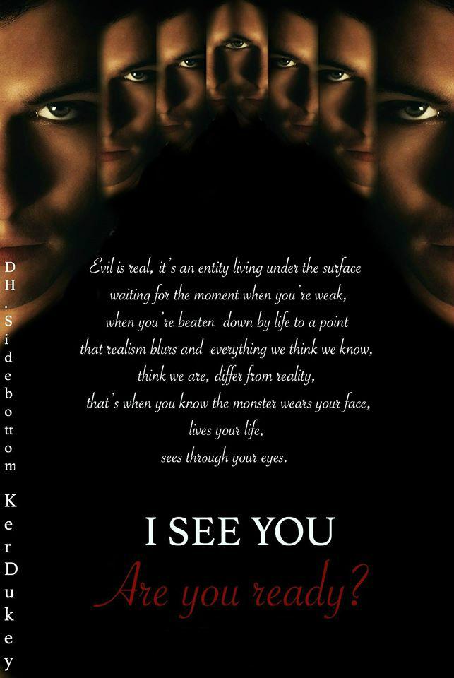 I See You Teaser 3