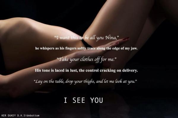 I See You Teaser 4