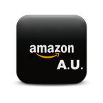Amazon AU ISOLATED LOGO