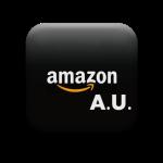 Amazon AU ISOLATED LOGO