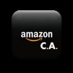 Amazon CA ISOLATED LOGO
