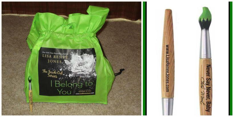 bag & pens ppbk