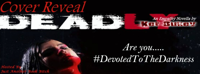 Deadly Cover Banner