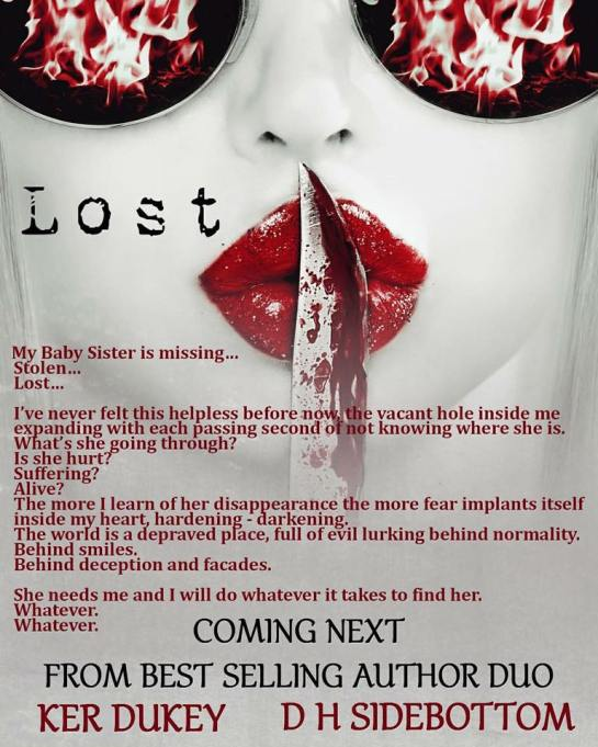Lost 1