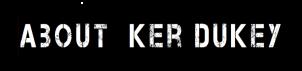 Ten About Ker