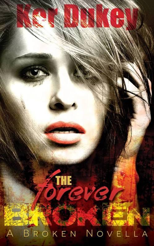 Cover Forever Broken