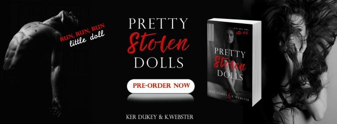 Dolls Reveal